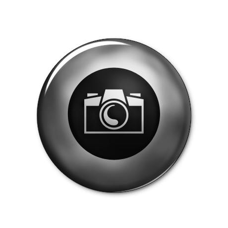 grey camera button